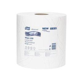 多康130062工业卷装擦拭纸