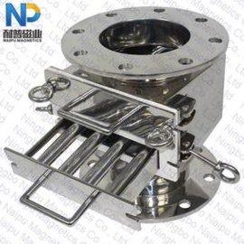 抽屉式除器,箱式磁格栅,粉料除铁器,干粉除铁器,粉体除铁器,