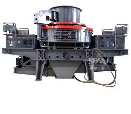 VSI系列制砂机 石料整形机 反击式破碎机 石料整形效果好