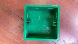 供应盛世和家86HS50彩色**孔暗盒 接线盒 国标** 厂价直供