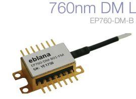 蝶形封装半导体激光器(760nm DM(DFB))