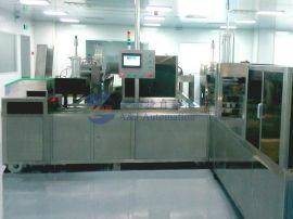 真空采血管生产设备流水线,一次性真空采血管生产设备