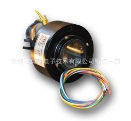 精密导电滑环(PSR-T38)