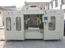 汽车塑料内饰板热熔焊接机