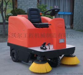 厂家驾驶式扫地机扫路车河北河南山西