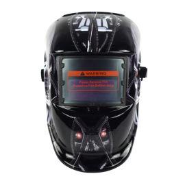 电焊面罩焊工用品全脸防护焊割面罩