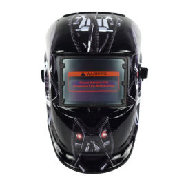 電焊面罩焊工用品全臉防護焊割面罩