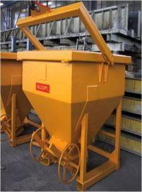 游牧式PC生产线成套设备,PC生产线混凝土布料机