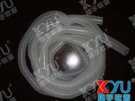 PE波纹管,医用软管,呼吸机用管
