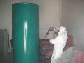 喷涂聚氨酯,耐磨聚氨酯弹性体