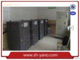 甘肃平凉第二人民医院用4台50KW电蒸汽锅炉