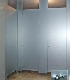 衛生間隔斷板 金屬蜂窩板衛生間隔斷