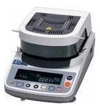 水质分析仪 日本AND/艾安得 MX-50水分测定仪 51g/0.001g