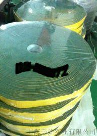 福建背胶绿绒包辊带供应