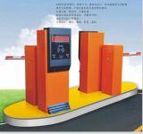 华大顺通ST-XT01停车场蓝牙车牌识别系统道闸杆