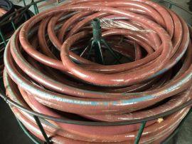 钢丝编织蒸汽胶管