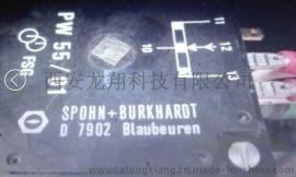 德国S+B电位器PW55/01,1K/200°