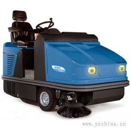 菲迈普驾驶式扫地车边刷
