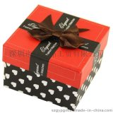 销精美礼品盒 首饰盒  储物盒 化妆品盒