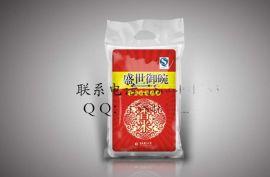 尼龙真空袋 香米大米手提真空袋 干辣椒小米椒尼龙袋 酱料包装袋