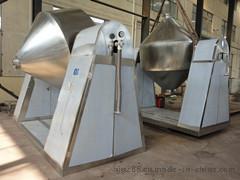苯丁锡干燥设备,双锥回转真空干燥设备,烘干设备