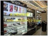 武汉化妆品展柜定制厂家,厂家直供化妆品展柜