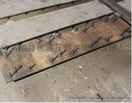 天顺长城SP90-1履带摊铺机熨平底板质量怎么样
