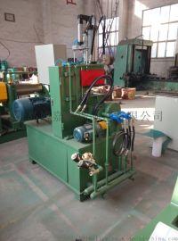 密闭式炼胶机 青岛橡胶密炼机 小型实验型密炼机捏炼机 橡胶机械 加压式翻转密炼机