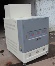 导热油加热器价格,昆山压铸高温模温机,高光油温机厂家