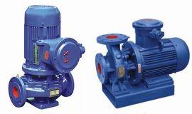 ISG型管道离心泵,ISW型卧式管道离心泵,管道泵,离心泵,水泵