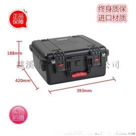 安保得PP-6 专业安全箱摄影相机箱安全防护箱子防护安全箱子防震安全箱防水防护箱塑料防护箱高级防护箱