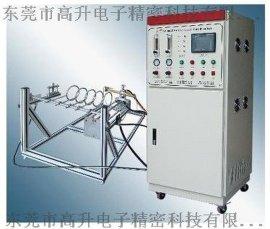 GS-NH-102电缆耐火特性燃烧试验机