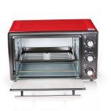 廠家直銷家用烘焙烤箱 低溫發酵上下溫控電烤箱 會銷評點產品烤箱