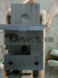 含硼聚乙烯防辐射板  分子聚乙烯含硼板 产品特性及应用