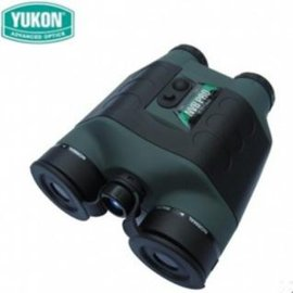 育空河yukon NVB 2.5x42美式**红外微光夜视仪#25012