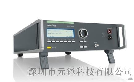 汽车电源故障模拟器 EMtest PFS 200N-series
