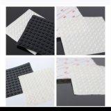 直径8.5*2.5mm硅胶脚垫 透明胶粒深圳供应