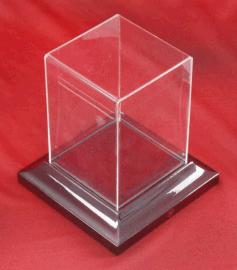 郑州亚克力干果盒|郑州有机玻璃干果盒