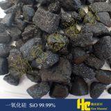 光学镀膜材料 高纯 一氧化硅颗粒 SiO 99.99% 质量保证