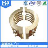 耐腐蚀节能铸铸铜加热圈