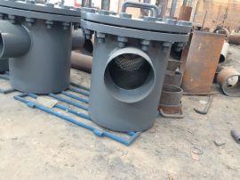 专业生产GD87给水泵进口 入口滤网 不锈钢网子