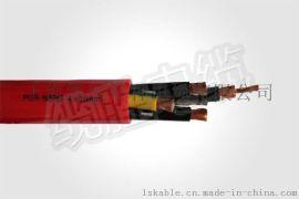 特种卷筒电缆 卷筒电缆厂家