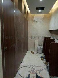 河南卫生间隔板厂家批发公共厕所隔间门