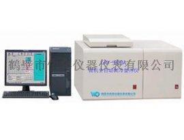 LRY-600A微機全自動製冷量熱儀、鶴壁偉琴量熱儀、定硫儀、水分測定儀、全自動工業分析儀、自動測氫儀、哈氏可磨性指數測定儀