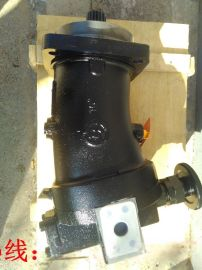华德手动液压马达A6V160MA2FZ2西安煤科院煤矿钻机**