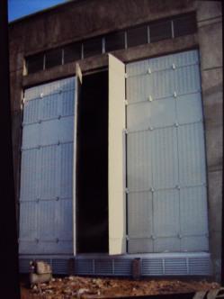 04J602-1实腹钢门窗、实腹钢大门、实腹钢门窗价格