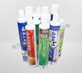 生产供应牙膏25管径膏体软管复合材料包装制品