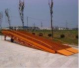 专业生产移动式液压登车桥