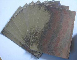 银色铝箔纸板(qq-01)