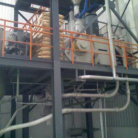【松远科技】锂电行业前驱体、氢氧化锂、碳酸锂专用气力输送设备